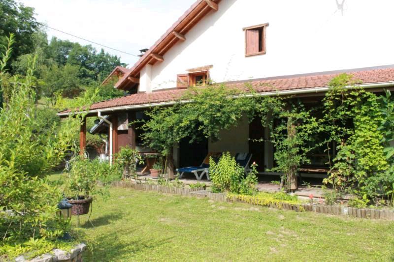 D co maison a louer avec jardin yvelines nanterre 23 for Jardin yvelines
