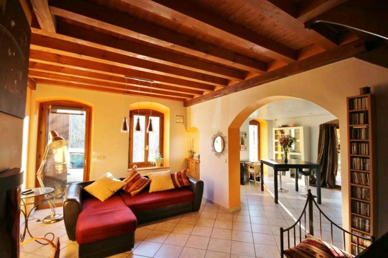 vente maison saint genix sur guiers 73240 6 pices 150. Black Bedroom Furniture Sets. Home Design Ideas
